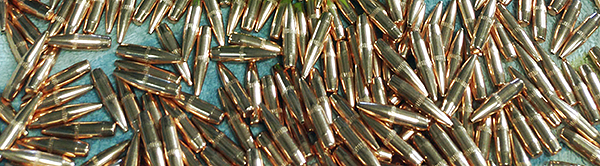 Choice Ammunition Rifle Ammo