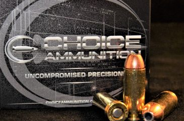 10mm - Choice Ammunition