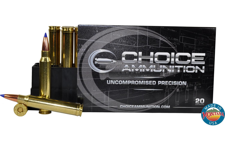 .300 Winchester Magnum 168 grain Barnes TTSX (lead free) 100% Hand Loaded !!