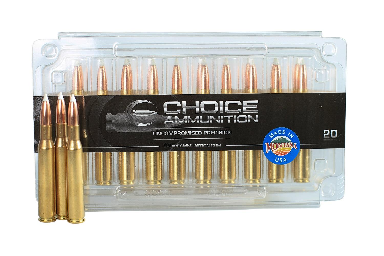300 Remington Ultra Mag 150 grain Nosler AccuBond~100% Hand Loaded !!