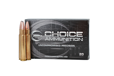 416 Rigby 400 grain Nosler Partition~100% Hand Loaded !!