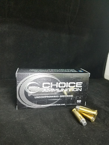 44 Magnum 240 grain SWC lead 100% Hand Loaded !!