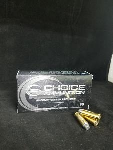 44 Magnum 240 grain SWC lead 100% Hand Loaded !!