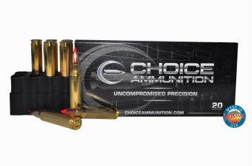 .223 REMINGTON 50 grain Hornady V-Max 100% Hand Loaded !!