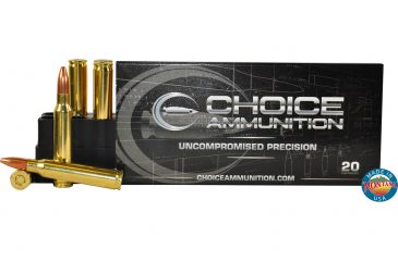 223 Remington 50 Grain Speer TNT Hollow Point~100% Hand-Loaded