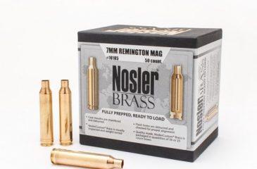 7MM Remington Brass - Choice Ammunition