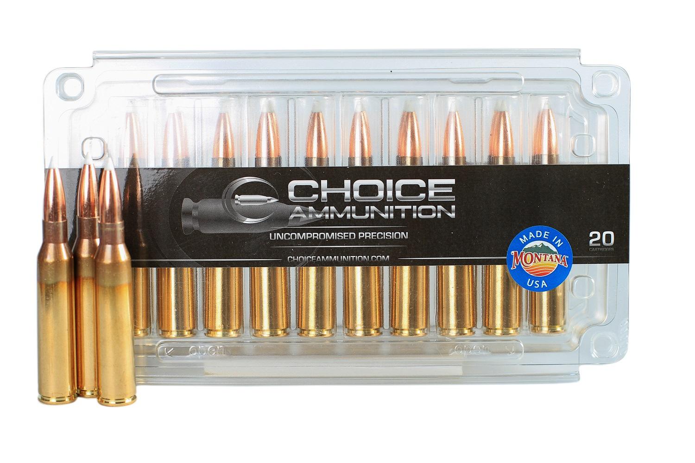 338 Lapua Magnum 225 grain Nosler AccuBond (Lapua Brass)~100% Hand Loaded  !!