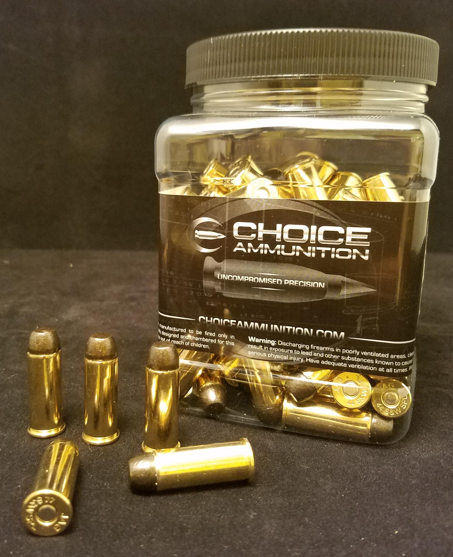 45 Long Colt 200 Grain Hi-Tek Coated RNFP~100% Hand Loaded!!