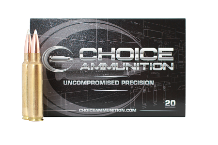 33 Nosler 225 Grain Nosler AccuBond~100% Hand-Loaded!!