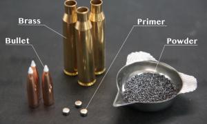 Custom Load Development Program - Choice Ammunition